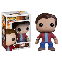Funko Pop: Supernatural - Sam Winchester