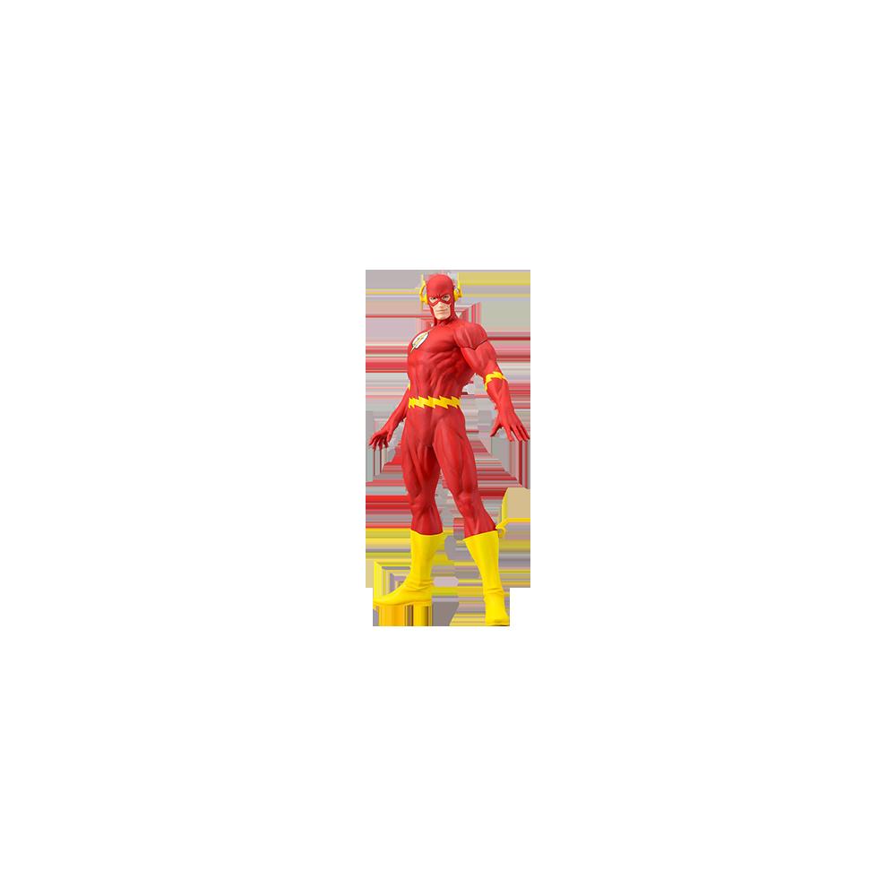 DC Comics: Flash Artfx+ Statue