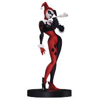DC Designer Series: Harley By Bruce Timm Statue