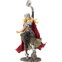 Marvel: Female Thor Bishoujo Statue