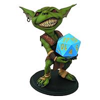 Pathfinder: Pușculiță Goblin