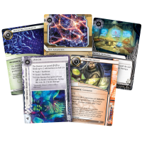 Android: Netrunner - Daedalus Complex Data Pack