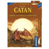 Catan: Comori