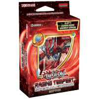 Yu-Gi-Oh!: Raging Tempest Special Edition
