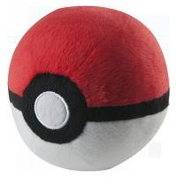 Pokemon: Poke Ball pluș - Poke Ball