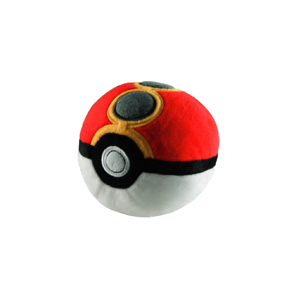 Pokemon: Poke Ball pluș - Repeat Ball