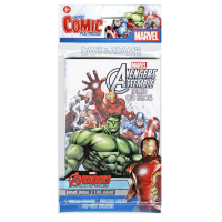 Avengers Micro Comic Fun Pack