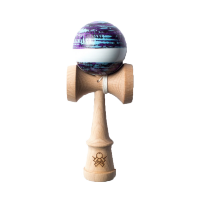 Kendama Sweets Marble Low Stripe V1 Pro