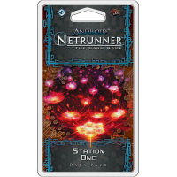 Android: Netrunner - Station One Data Pack