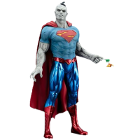 DC Comics: Bizarro Artfx+ Statue New 52 Version