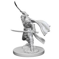 D&D Nolzurs Marvelous Unpainted Minis: Elf Male Ranger