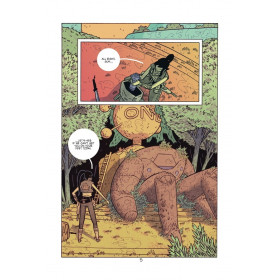 Apocalyptigirl An Aria for The End Times TP