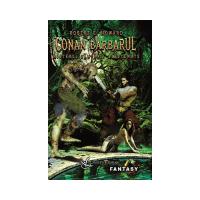 Conan Barbarul: Misterul Fântânii Blestemate
