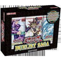 Yu-Gi-Oh!: Duelist Saga