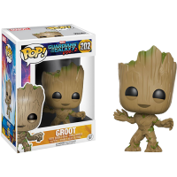Funko Pop: Guardians of the Galaxy vol 2 - Young Groot
