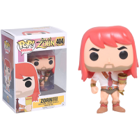 Funko Pop: Son of Zorn - Zorn