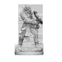 D&D Unpainted Miniatures: Bugbears