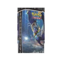 Pokemon Trading Card Game: Deck Shield Tin Lunala