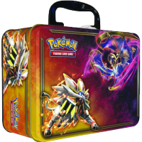 Pokemon Trading Card Game: 2017 Collector Chest