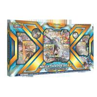 Pokemon Trading Card Game: Mega Sharpedo EX Box