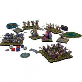 Runewars Miniatures Game Core Set