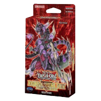 Yu-Gi-Oh!: Structure Deck Dinosmasher's Fury