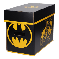 Short Comic Storage Box: DC Comics Batman