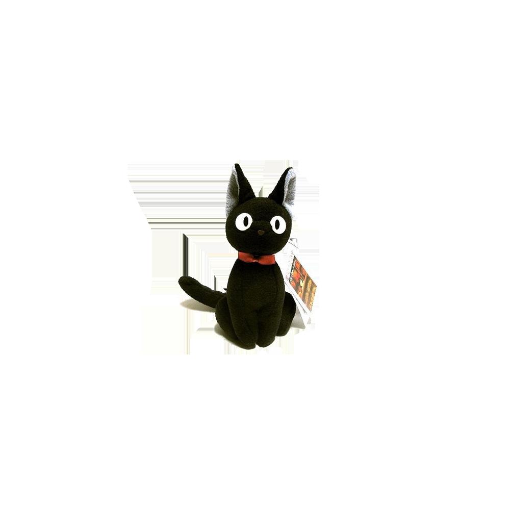 Studio Ghibli: Jucărie de Pluș - Jiji