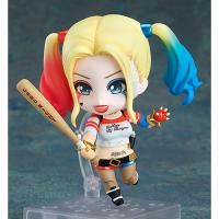 Nendoroid Action Figure: Suicide Squad - Harley Quinn