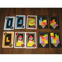 Tetris: The Card Game