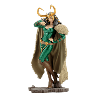 Marvel: Lady Loki Bishoujo