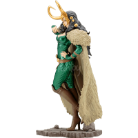 Marvel: Lady Loki Bishoujo