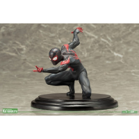 Marvel Ultimate: Statuetă Spider-Man Artfx+