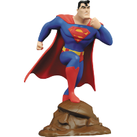 DC Gallery: Superman TAS Superman