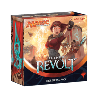 Magic: the Gathering - Aether Revolt Prerelease pack