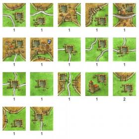 Carcassonne: Turnul (ediție în limba română)