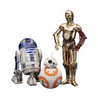 Star Wars: Figurină C-3PO