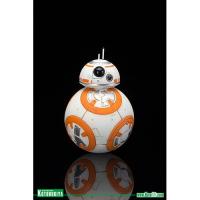 R2-D2 și BB-8 Artfx+
