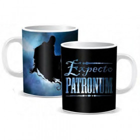 Cană Termică Harry Potter - Patronus