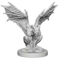 D&D Nolzurs Marvelous Unpainted Miniatures: Gargoyles