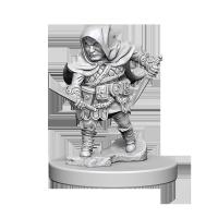 D&D Nolzurs Marvelous Unpainted Miniatures: Halfling Male Rogue