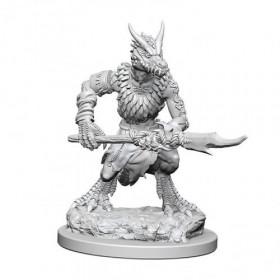 D&D Unpainted Miniatures: Kobolds