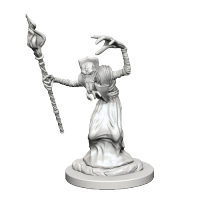D&D Unpainted Miniatures: Mindflayers