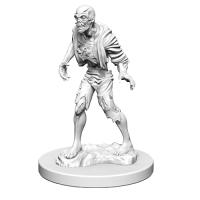 D&D Unpainted Miniatures: Zombies