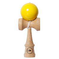 Kendama Play Pro II K Yellow