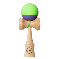Kendama Play Grip II K Greenberry
