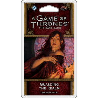 A Game of Thrones: The Card Game (editia a doua) - Guarding the Realm