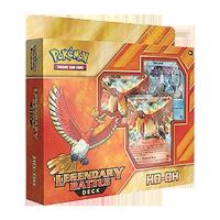 Pokemon Trading Card Game: Legendary Battle Deck - Ho-Oh
