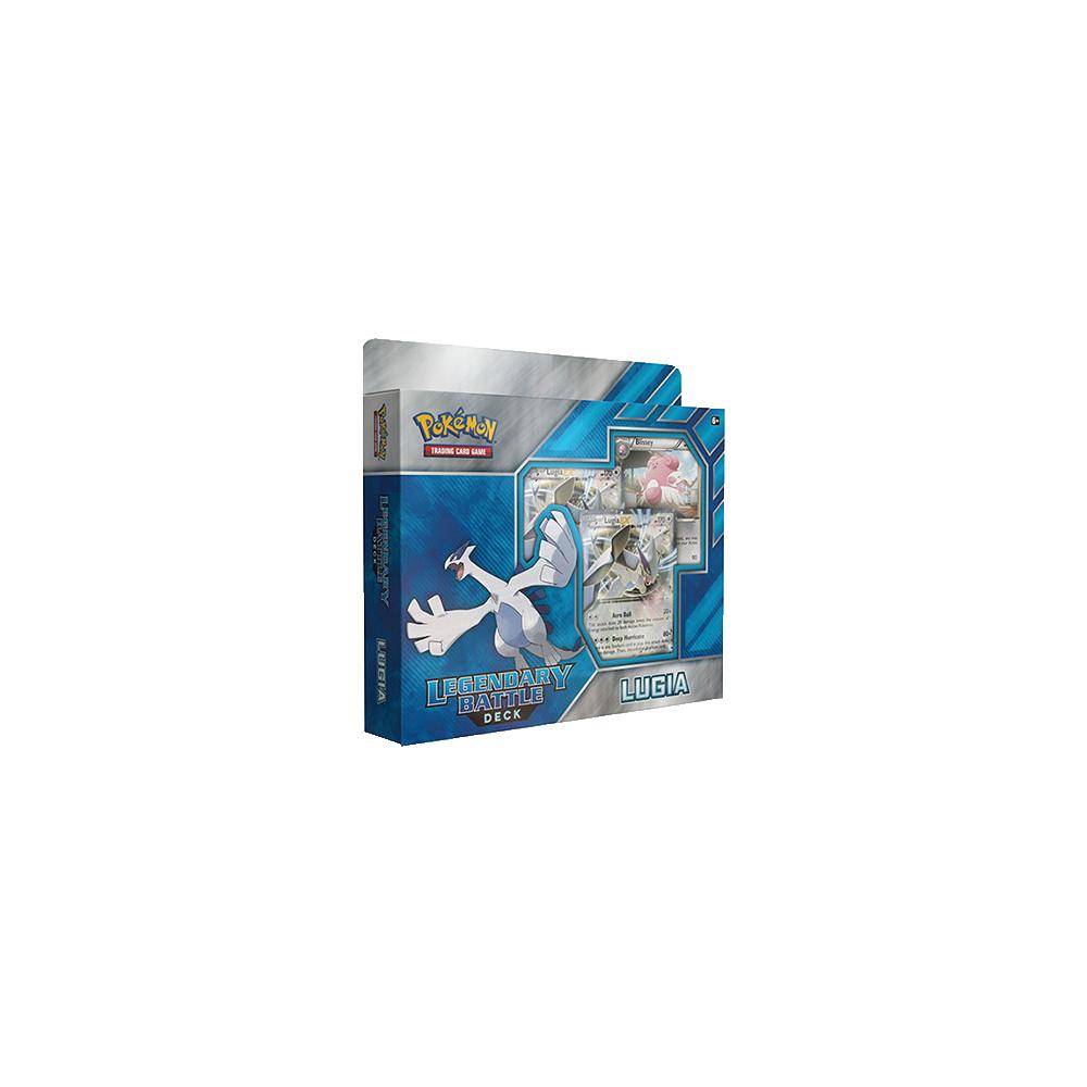 Pokemon Trading Card Game: Legendary Battle Deck - Lucia
