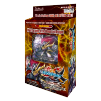 Future Card BuddyFight - Start Deck: Demon Lord Dragon of Tempest